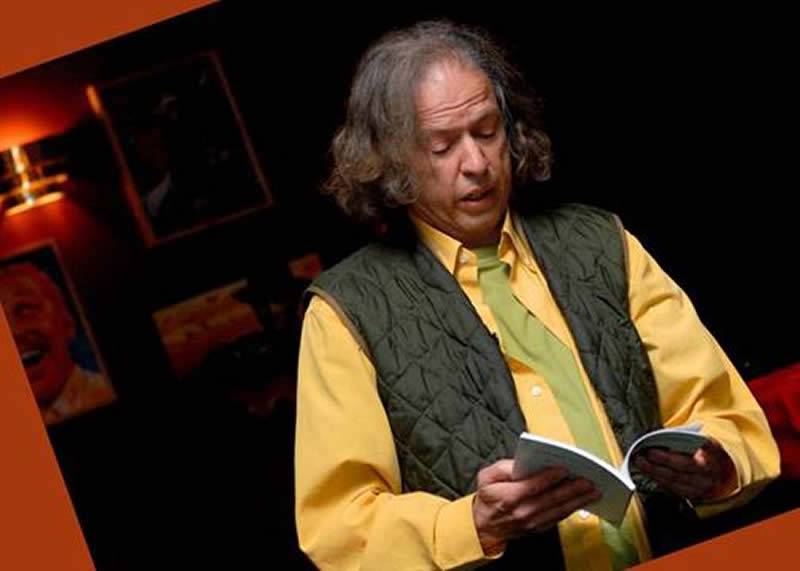 Polemics, Poetry and Peace: Stephen J Kalinich
